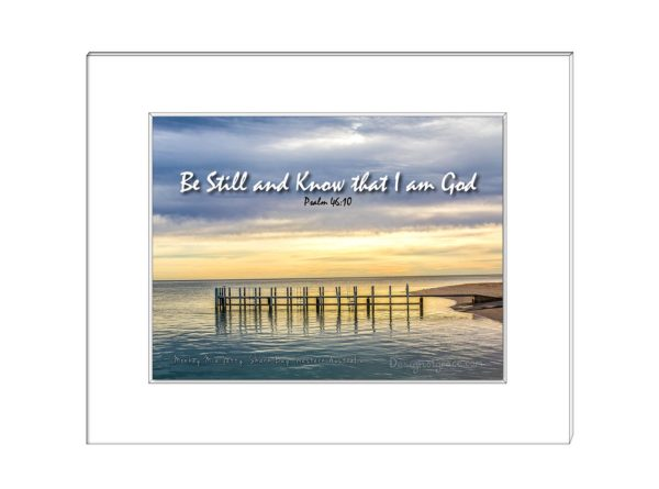 57 Monkey Mia Jetty, Shark Bay, Western Australia with text