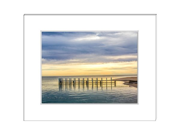 57 Monkey Mia Jetty, Shark Bay, Western Australia